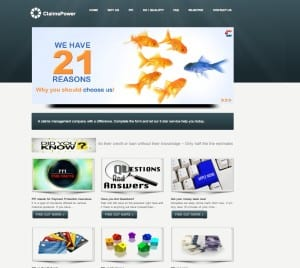 Claimspower.com